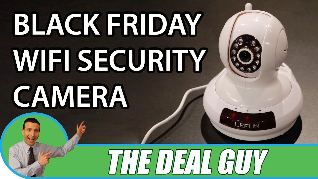 Do Away With Insecurity With Security Cameras Systems