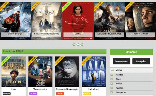 The Online Movie Rental Market - Online, Dependable and inexpensive