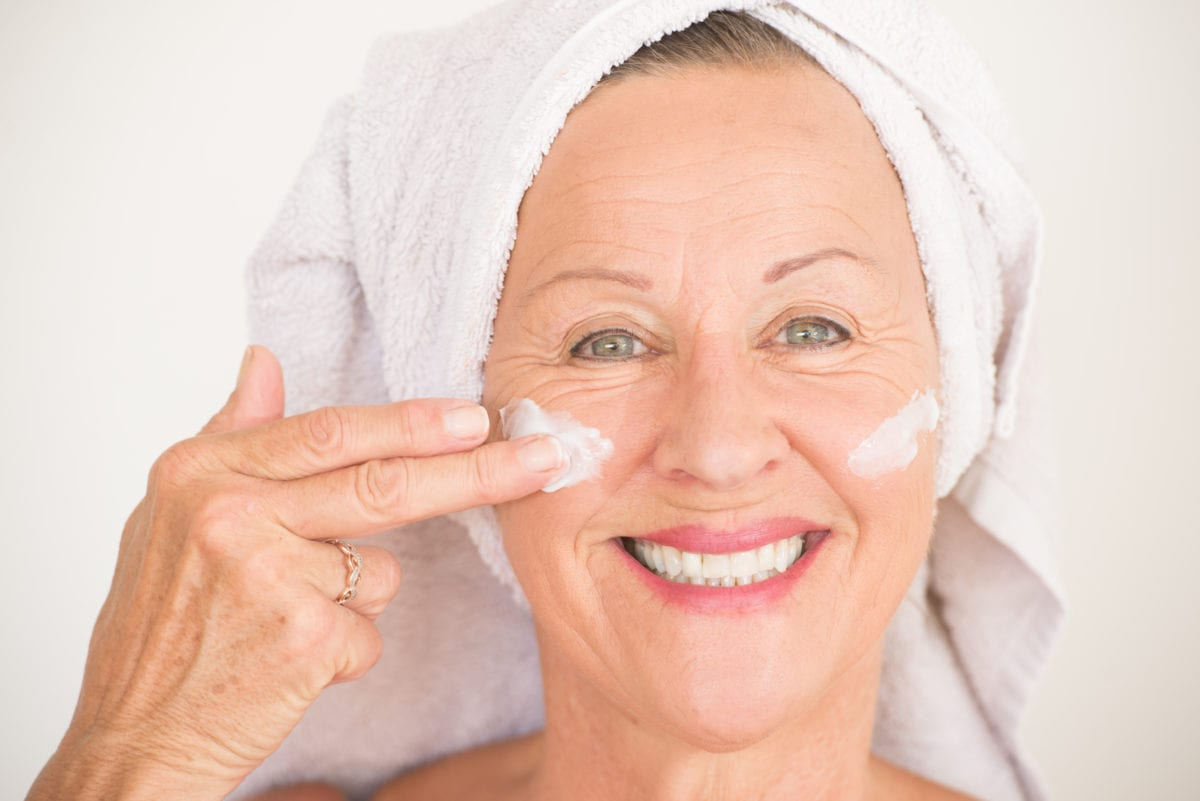11 Face Exercises That Reduce Wrinkles And Make You Look Younger »