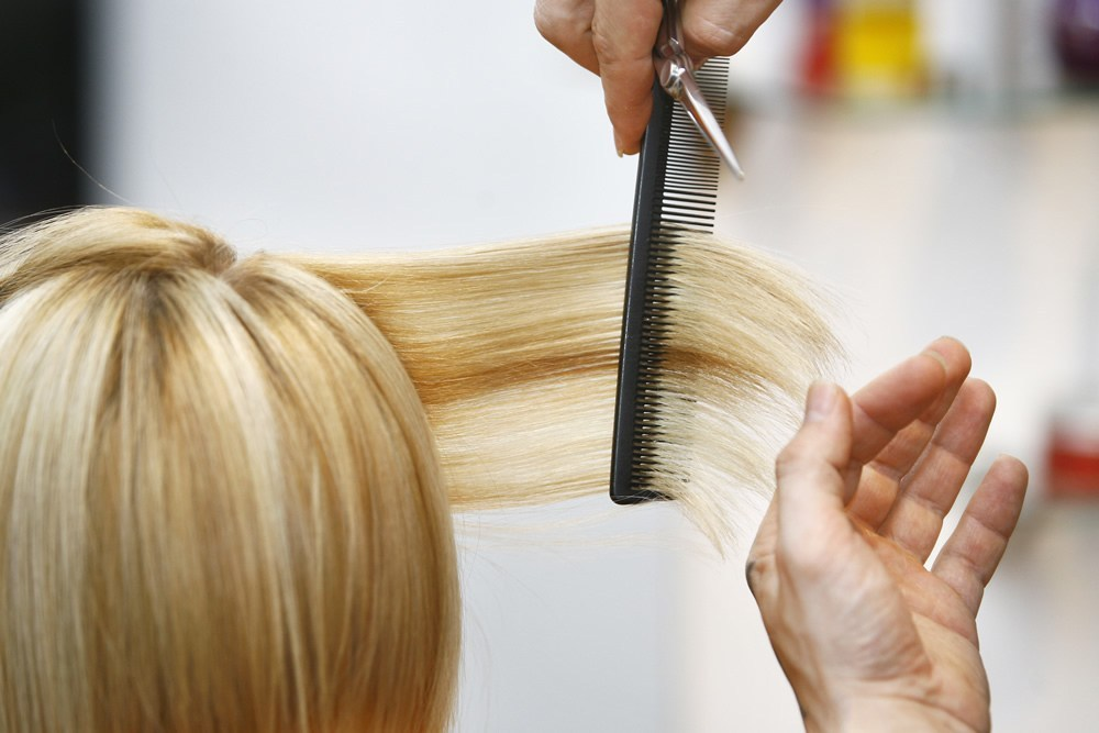 How to get the cheap and best hair design in San Bernardino?