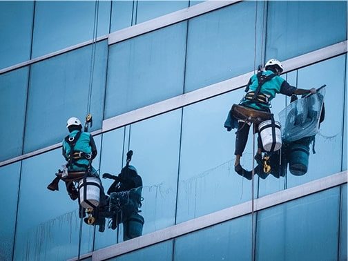 Trying To Find Commercial Window Cleaning Manchester Services - Professional Services
