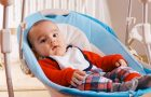 The Ideal Greatest Cradle And Swing