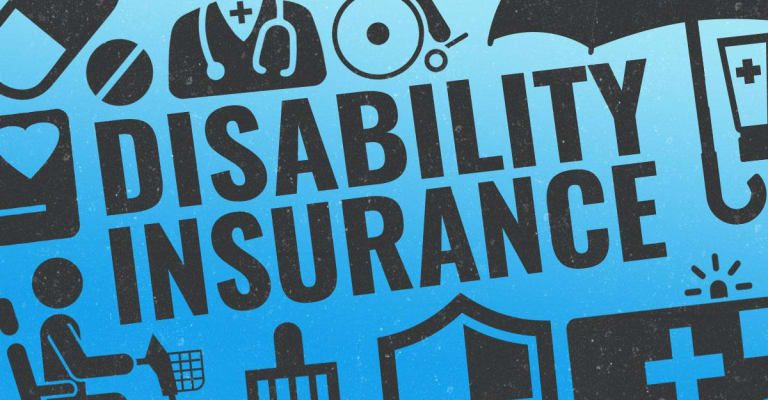 Fears Of A Expert Disability Insurance