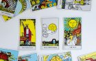 Choose A Tarot Card Card Overview