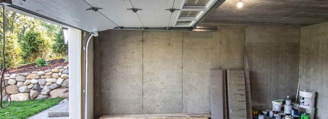 Mistakes In Concrete Garage Dalkeith That Make You Look Dumb