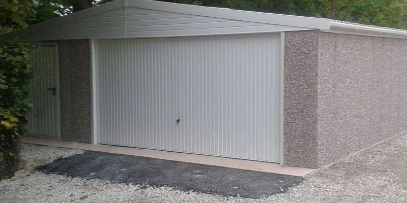 Asbestos Garage Roof Replacement Stirling Ideas